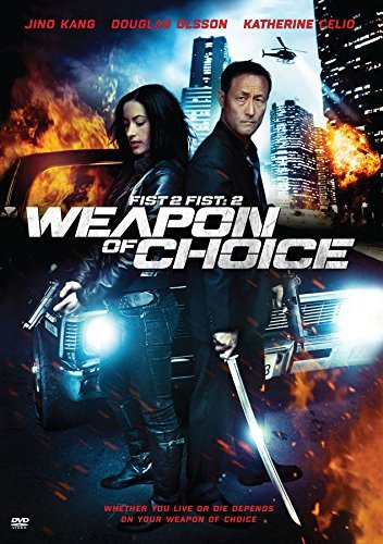 Fist To Fist Weapon Of Choice Fist To Fist Weapon Of Choice DVD Nr