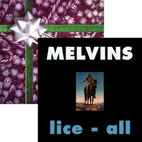 Melvins Eggnog Lice All Lp