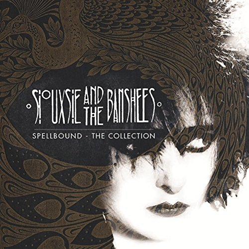 Siouxsie & Banshees Spellbound The Collection Import Gbr