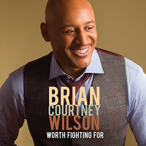 Brian Courtney Wilson Worth Fighting For (live In Ho