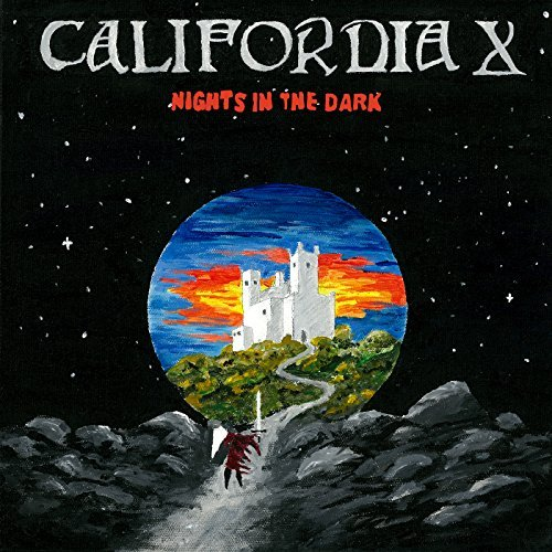 California X Nights In The Dark Nights In The Dark