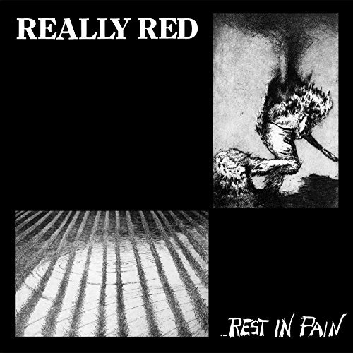 Really Red Rest In Pain 2 Lp