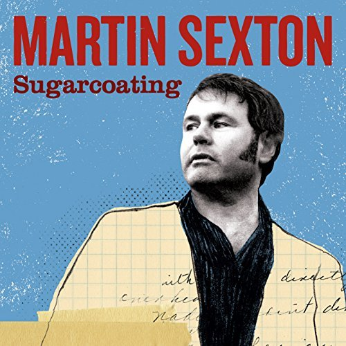 Martin Sexton Sugarcoating Sugarcoating