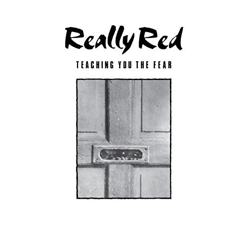 Really Red Teaching You The Fear 1 Lp