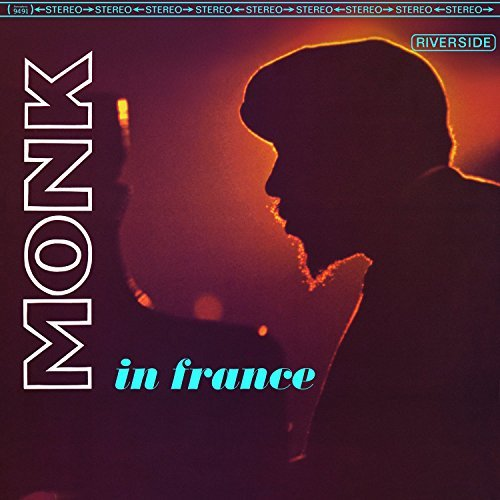 Thelonious Monk In France
