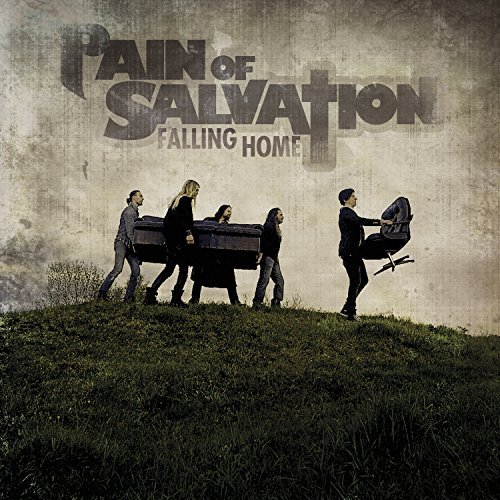 Pain Of Salvation Falling Home