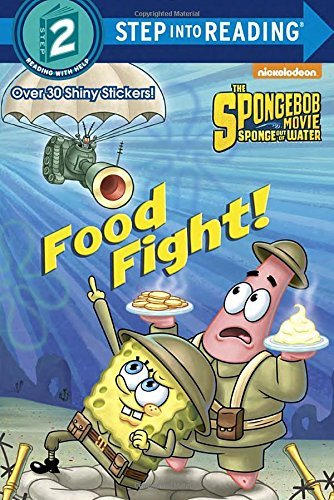 Nickelodeon Food Fight!