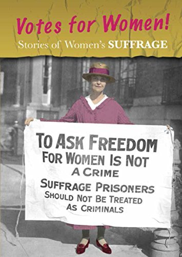 Charlotte Guillain Stories Of Women's Suffrage Votes For Women!