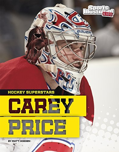 Matt Doeden Carey Price