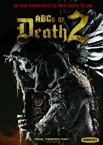 Abc's Of Death 2 Abc's Of Death 2 DVD Nr