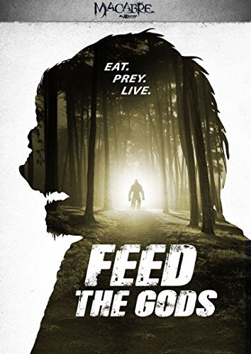 Feed The Gods Feed The Gods DVD Nr