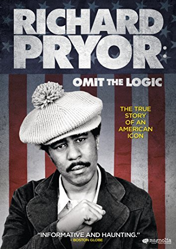 Richard Pryor Omit The Logic Richard Pryor