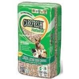 Carefresh Pet Bedding 14ltr Absorption Corp Carefresh Natural Pet Bedding 14 Liter