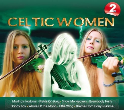 Celtic Women Celtic Women