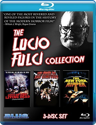 Lucio Fulci Collection Lucio Fulci Collection