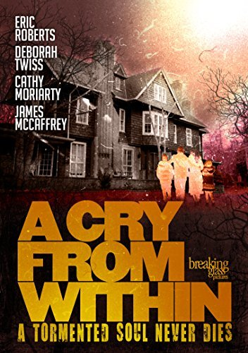 Cry From Within Twiss Roberts DVD Nr