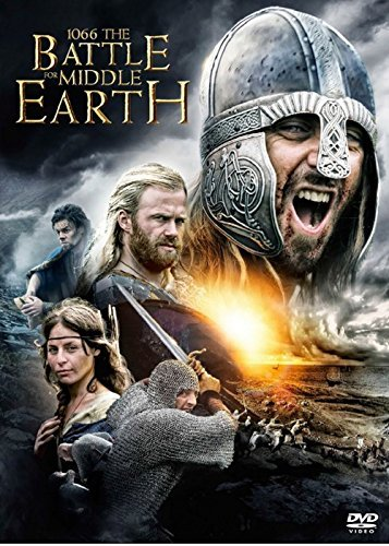 1066 The Battle For Middle Earth 1066 The Battle For Middle Earth DVD Nr