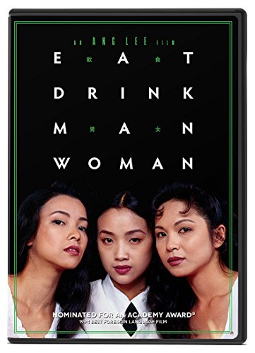 Eat Drink Man Woman Chang Chao Gua Lung Wang Wu DVD Nr