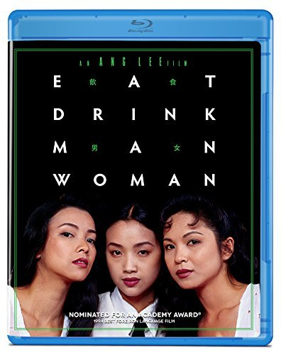 Eat Drink Man Woman Chang Chao Gua Lung Wang Wu Blu Ray Nr
