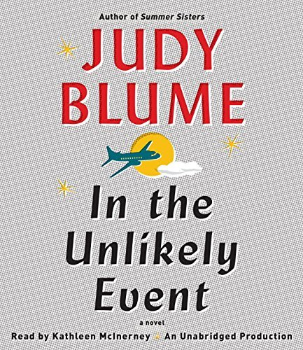 Judy Blume In The Unlikely Event