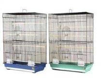 Cage Flight Tiel 26x14x36 2 Flight Cage 26x14x36 2 Pack Ea
