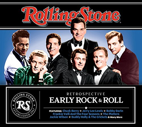 Early Rock N' Roll Early Rock N' Roll 3 CD