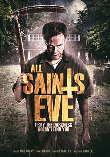 All Saint's Eve All Saint's Eve DVD