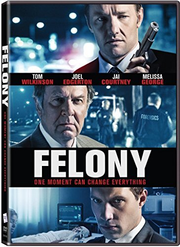 Felony Felony DVD