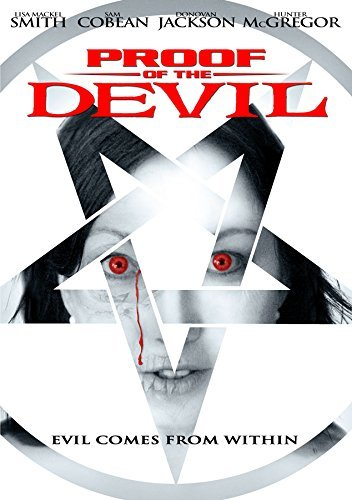 Proof Of The Devil Proof Of The Devil DVD Nr
