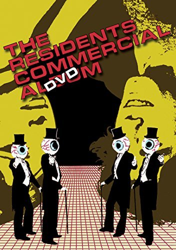 Residents Commercial DVD