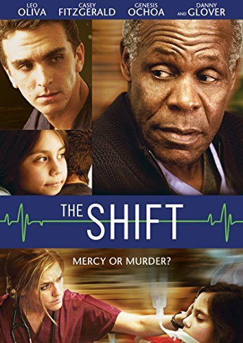 Shift Cipola Fitzgerald Glover DVD Nr