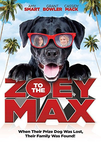 Zoey To The Max Smart Bowler DVD Nr