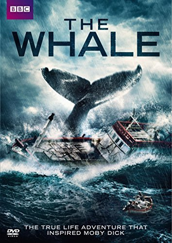 The Whale The Whale DVD Nr