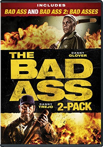 Bad Ass 2 Pack Bad Ass 2 Pack