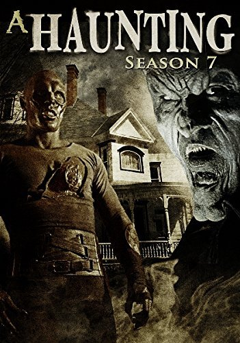 Haunting Season 7 DVD