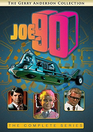 Joe 90 The Complete Series DVD