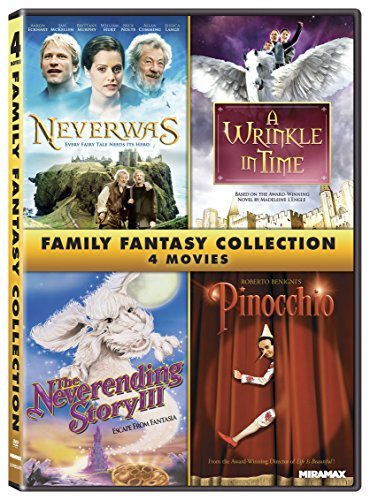 Family Fantasy Collection Family Fantasy Collection