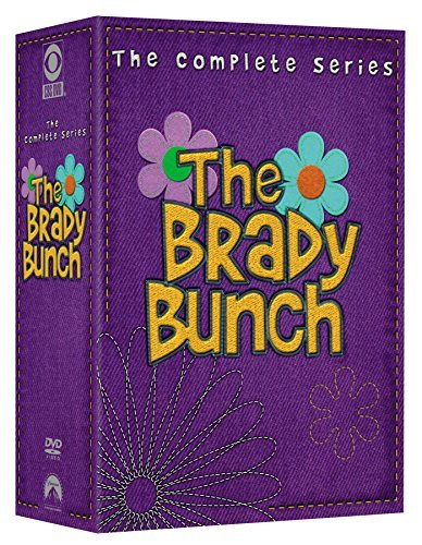 Brady Bunch The Complete Series DVD
