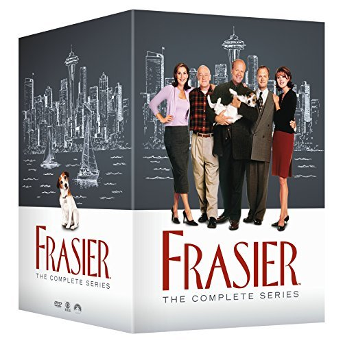 Frasier The Complete Series DVD