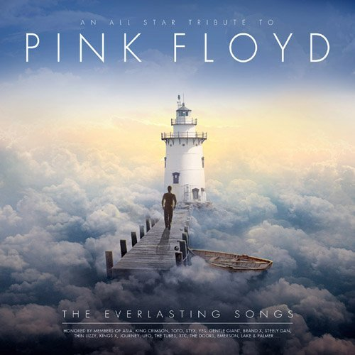 Pink Floyd Everlasting Songs Pink Floyd Everlasting Songs