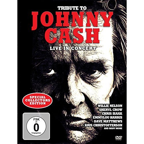 Various Artist Tribute To Johnny Cash