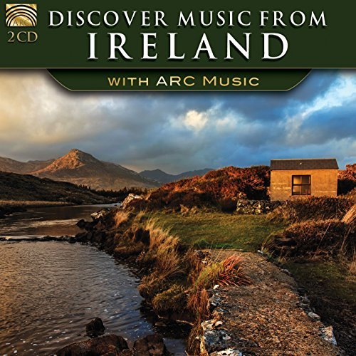 Discover Music From Ireland Discover Music From Ireland
