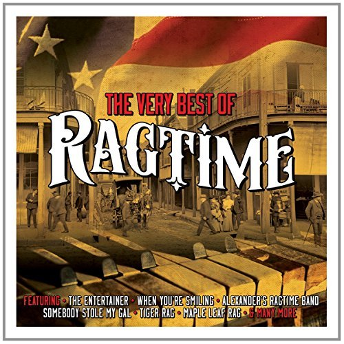 Very Best Of Ragtime Very Best Of Ragtime Import Gbr 2 CD