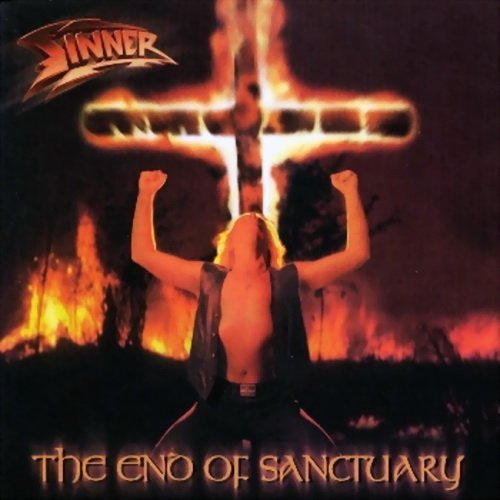 Sinner End Of Sanctuary