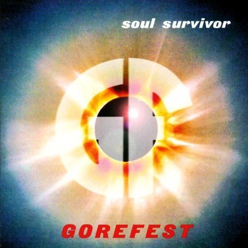 Gorefest Soul Survivor + Chapter 13