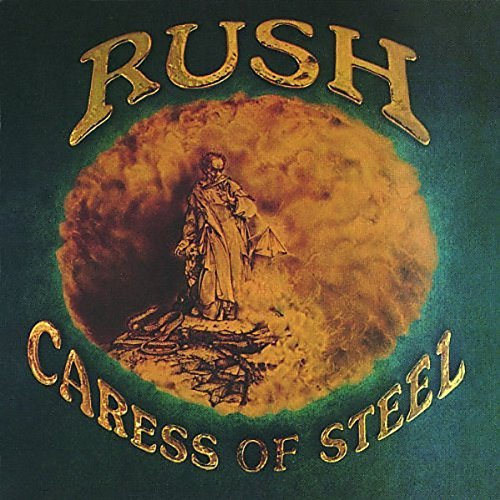 Rush Caress Of Steel Caress Of Steel