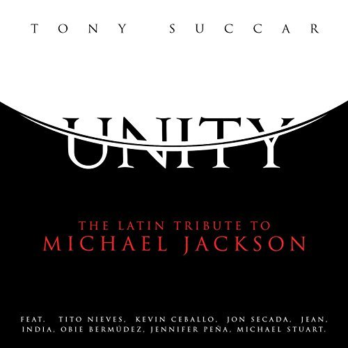 Tony Succar Unity Latin Tribute To Michae
