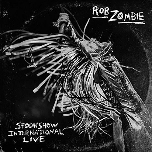 Rob Zombie Spookshow International
