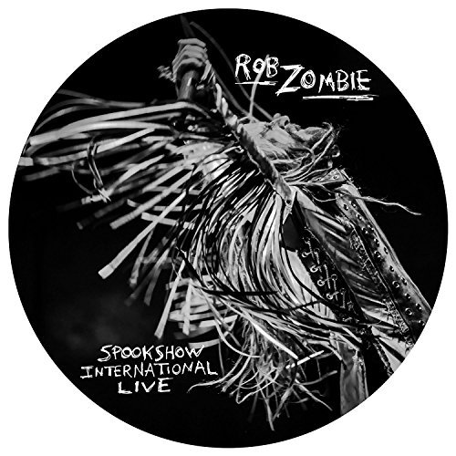 Rob Zombie Spookshow International Explicit Spookshow International