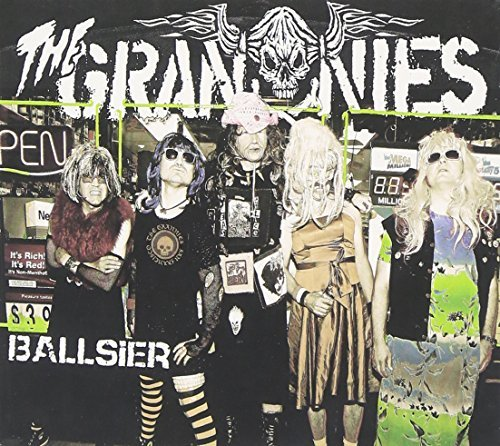 Grannies Ballsier Explicit Version